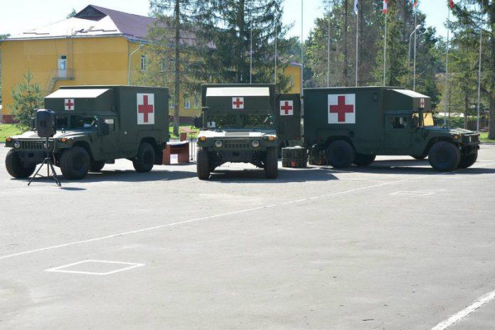 Ukrainian Armed Forces / Zbroyni Syly Ukrayiny - Page 15 53172