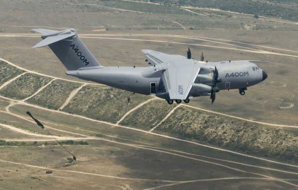 Airbus A400M - Page 16 5332