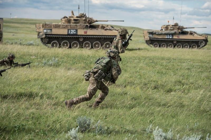 Armée Britannique/British Armed Forces - Page 39 5345