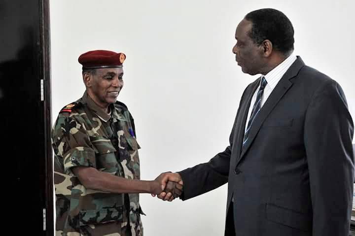 Armée djiboutienne / Djibouti National Army - Page 3 5364