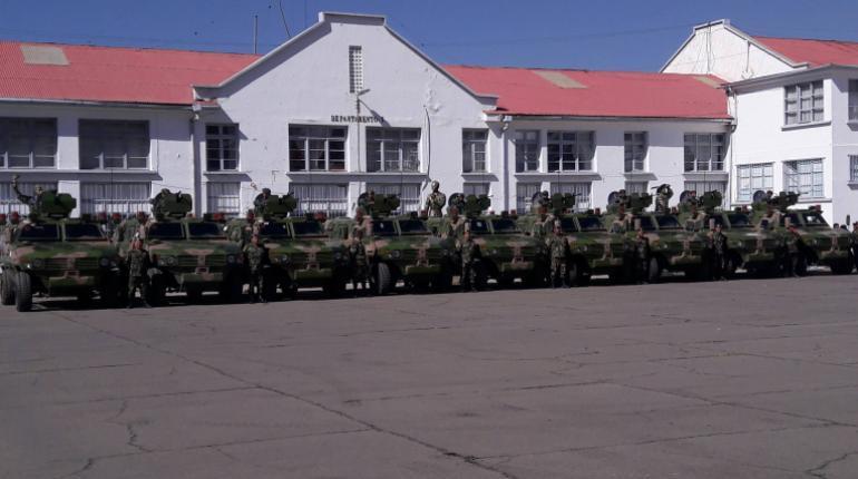 Armée bolivienne - Page 2 5393