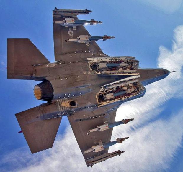 JSF F-35 Lightning II - Page 35 5454