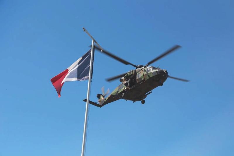 Armée Française / French Armed Forces - Page 19 55117