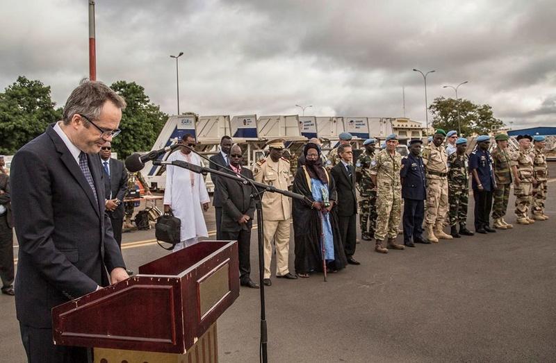 Armée Tchadienne - Page 6 5589