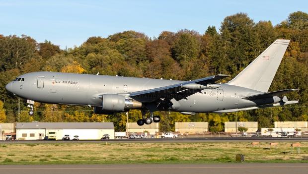 Boeing  KC-46  5594
