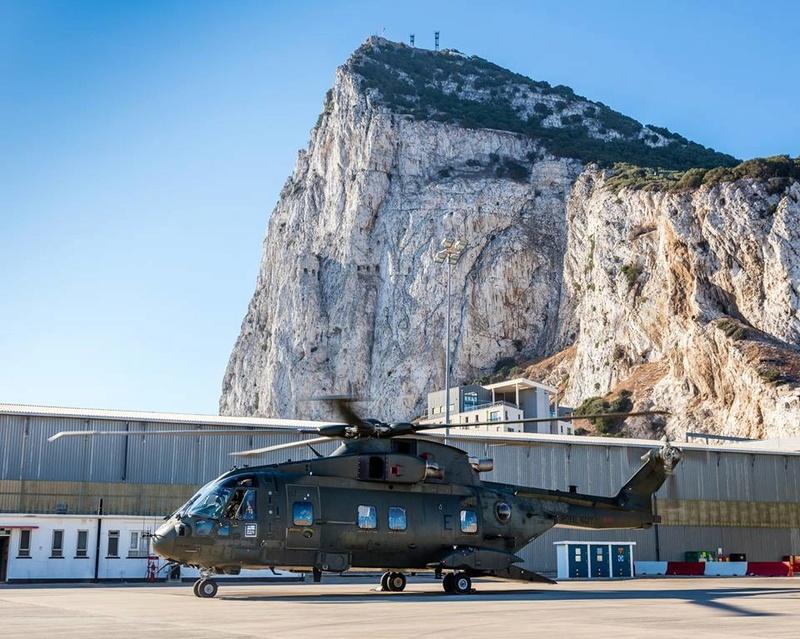 Armée Britannique/British Armed Forces 5597