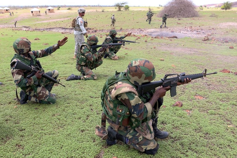 Armée Sénégalaise - Page 7 5651