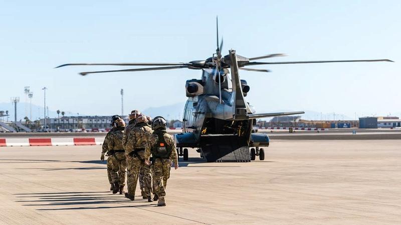 Armée Britannique/British Armed Forces 5668