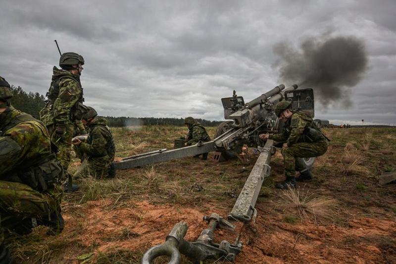 Armée lituanienne/Lithuanian Armed Forces - Page 4 5851