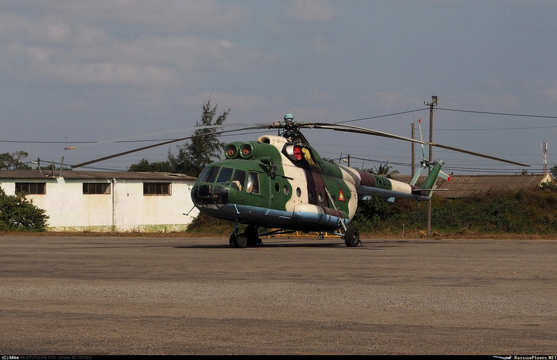 Armed Forces for the Defence of Mozambique / Forças Armadas de Defesa de Moçambique ( FADM ) - Page 2 5859