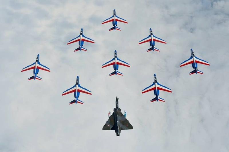 La Patrouille de France  - Page 2 5942