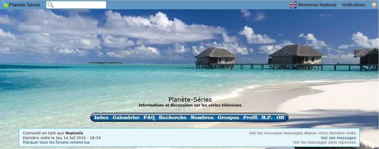 Problèmes d'affichage divers sur tous les sites de la plateforme Planet13
