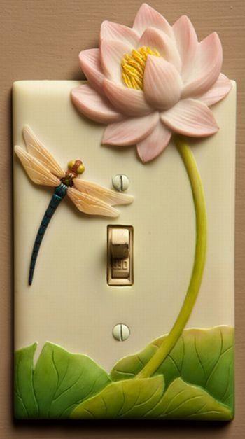 Decorar llaves de luz Tapas_10