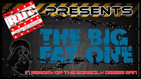 The Big Fat One 07/24/2016 Tbfo10