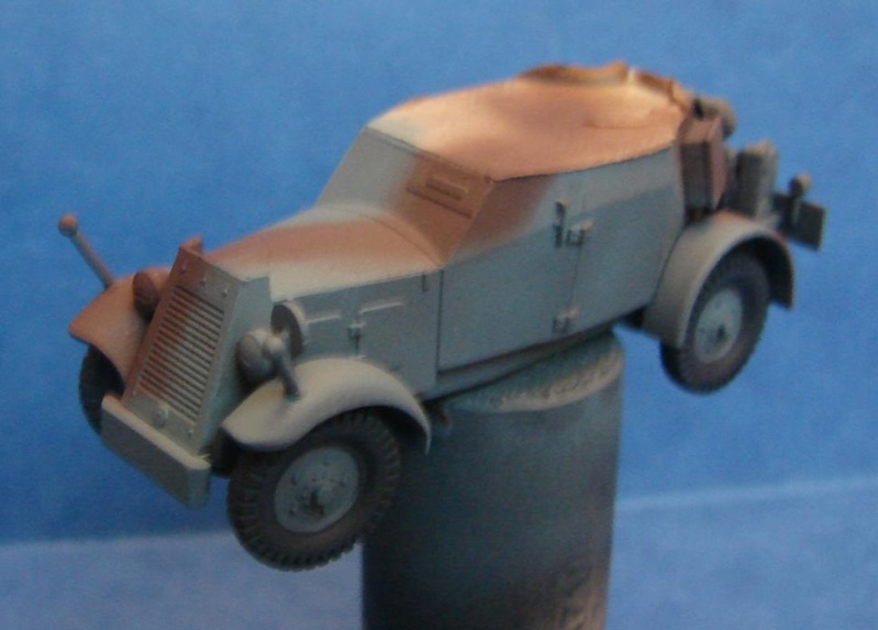 Adler Kfz 13 [First to Fight - 1/72] Dsc02910