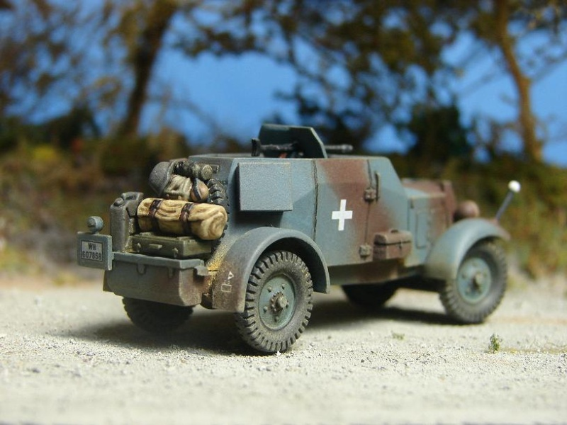 Adler Kfz 13 [First to Fight - 1/72] Dsc02920