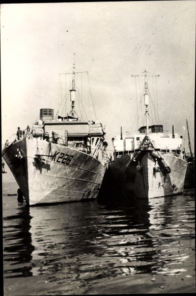 corvettes RNBS 11570910