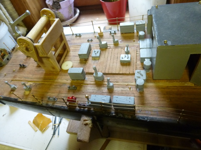 """les dragueurs MSI en service RDS """"Ready Duty Ship"""" - Page 2 P1060712"""