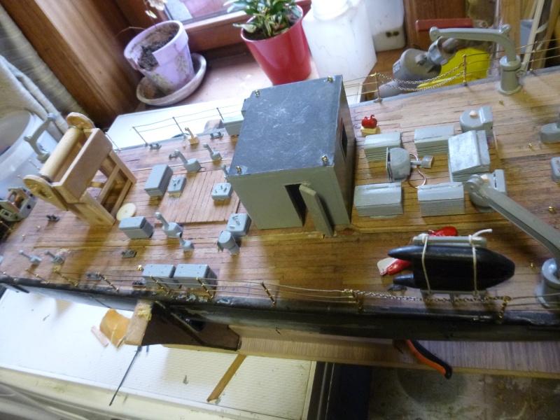"""les dragueurs MSI en service RDS """"Ready Duty Ship"""" - Page 2 P1060713"""