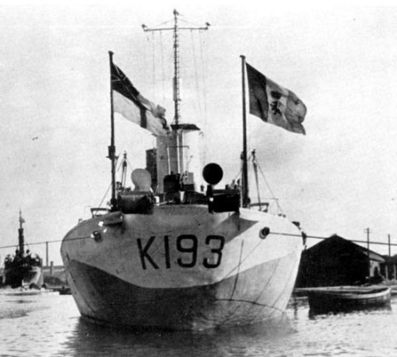 corvettes RNBS Rnsb_610