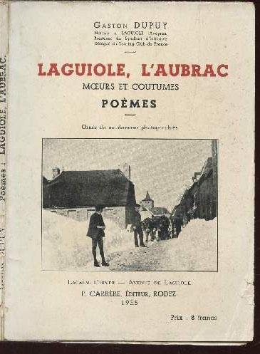 Couteau de Laguiole : un peu de poésie... Poymes10