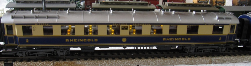 Collection de Benoit - SNCB - SNCF - RENFE Img_0194