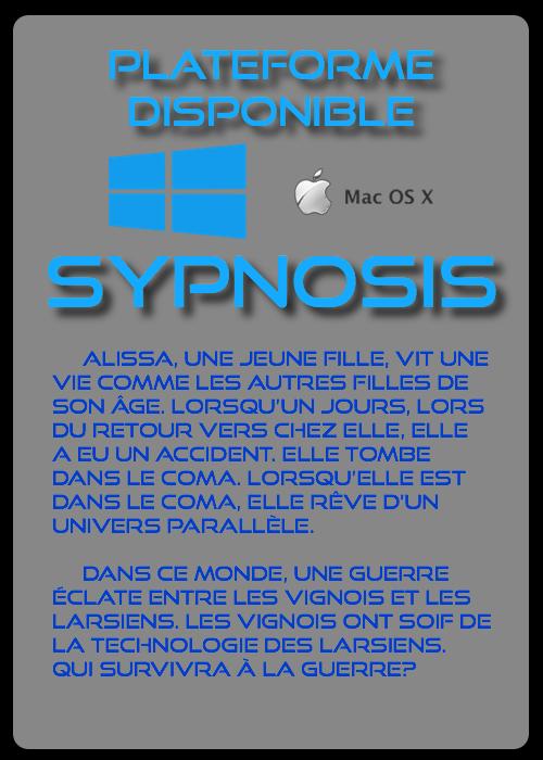 Aventure Paradoxale Sypnos10