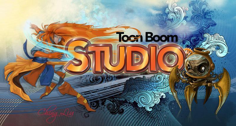 برنامج Toon Boom Studio 7.1.18189 لتصميم الشخصيات الكرتونيه ثلاثيه الابعاد : تحميل مباشر 2014 30382110