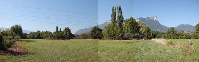 """Installation d'un """"paddock paradise"""" sur 6ha! Le PP vu du drone :) - Page 4 131"""