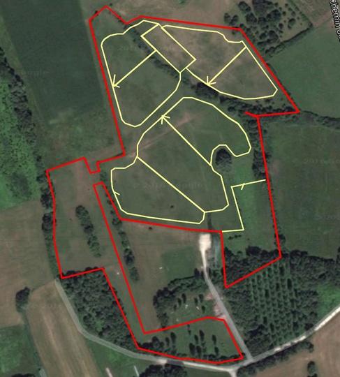 """Installation d'un """"paddock paradise"""" sur 6ha! Le PP vu du drone :) - Page 4 1_bmp12"""