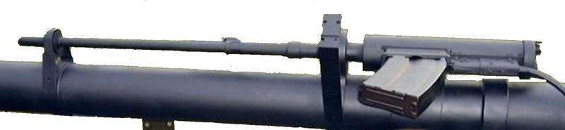 Rifle spotting M8C Rifle_10