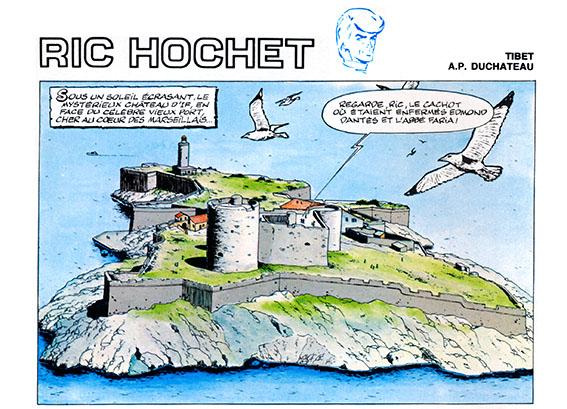 Corentin : Cuvelier et Jacques Martin Tintin12
