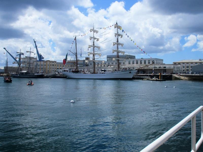 Fêtes maritimes Brest 2016 Img_2610