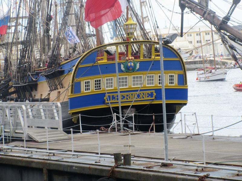 Fêtes maritimes Brest 2016 Img_2613