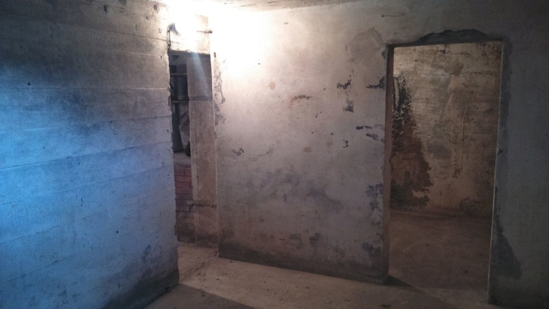 COLLEVILLE-MONTGOMERT 14880 site batterie Hillman 12719110