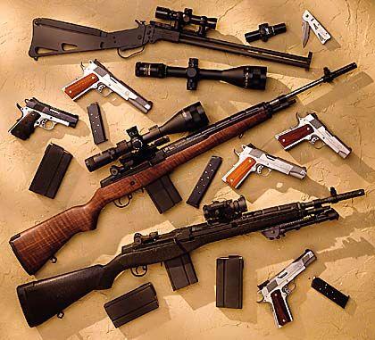 EXOTIK Armes-10
