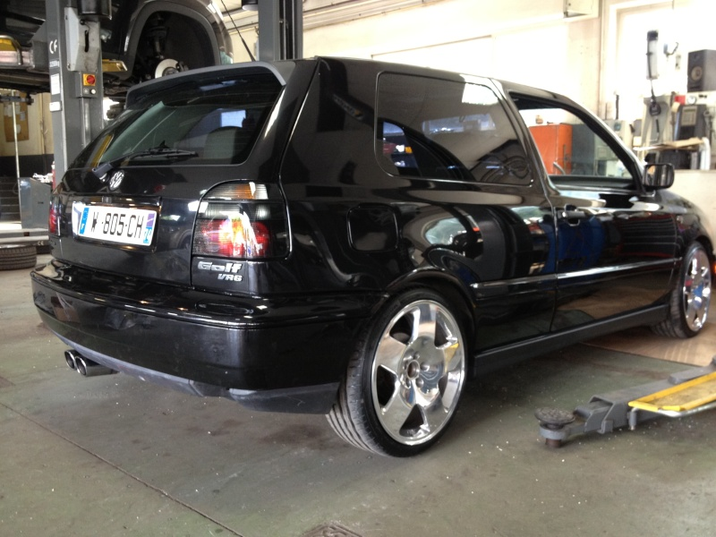 Golf 3 VRK6 Rotrex 2.9 Syncro US BBS RS 17' - Photo p.10 - Page 2 Img_0429