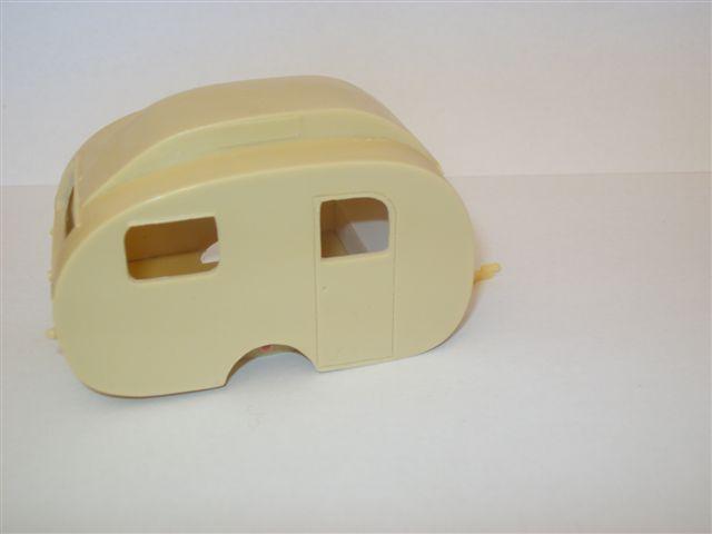 Une caravane pour nos Citroën Carava10
