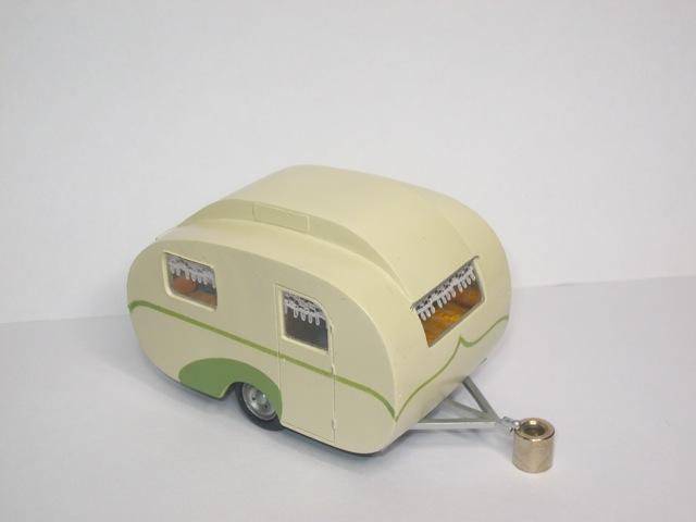 Une caravane pour nos Citroën Carava11