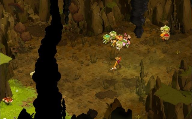 Agavanture n°1 : Les territoires Koalak ! Cavern10