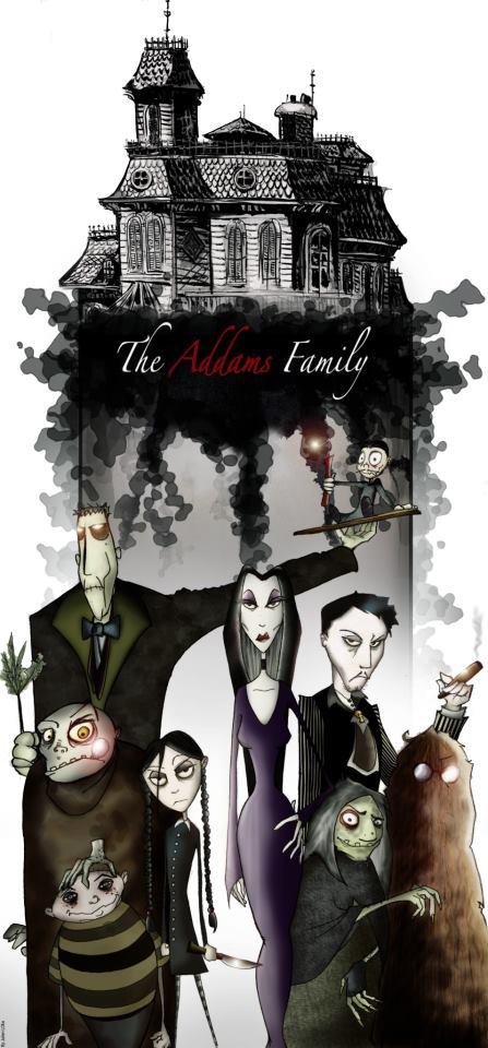 """""""Ma Famille Addams !"""" Ma_fam10"""