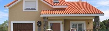 Zona residencial Casa_k11