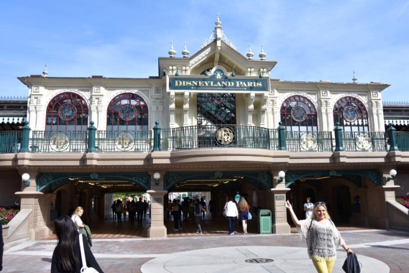 Disneyland® Railroad - Pagina 10 13567410