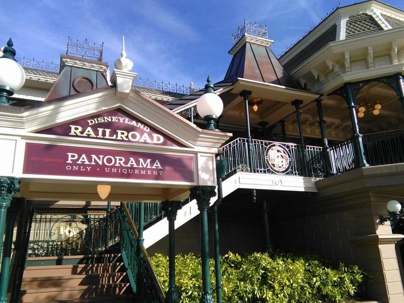 Disneyland® Railroad - Pagina 11 13592710