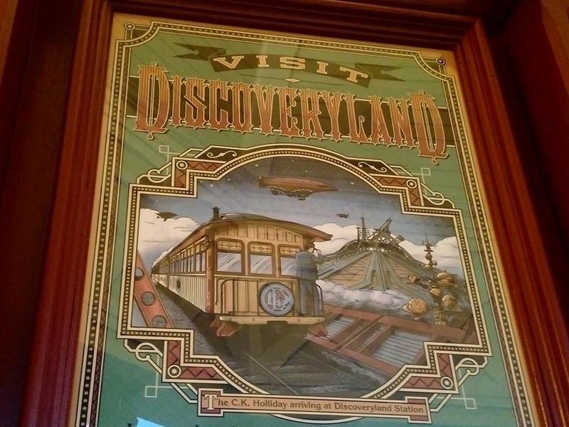 Disneyland® Railroad - Pagina 11 13620910