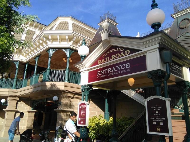 Disneyland® Railroad - Pagina 11 13654310