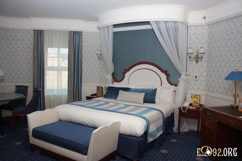 Disney's Newport Bay Club® - Pagina 55 13669610