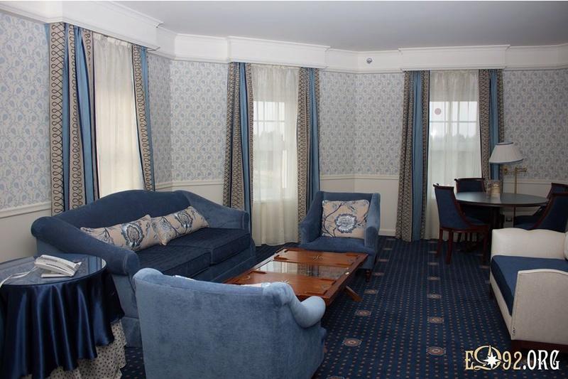Disney's Newport Bay Club® - Pagina 55 13686410