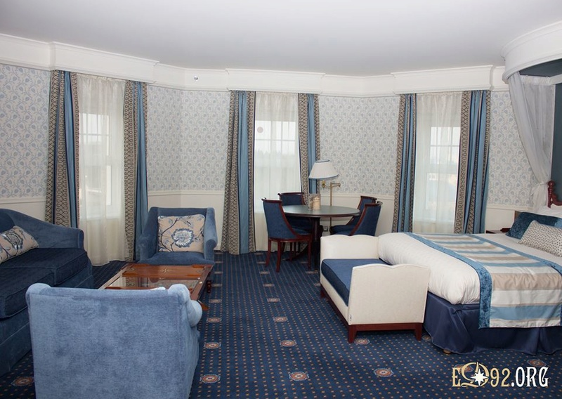 Disney's Newport Bay Club® - Pagina 55 13692611