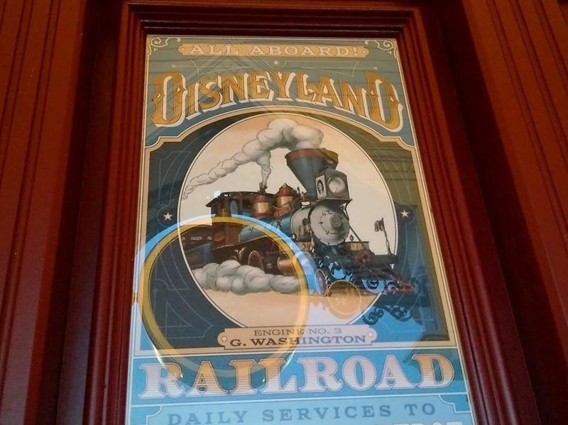 Disneyland® Railroad - Pagina 11 13707511